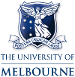 The University of Melbourne, logo